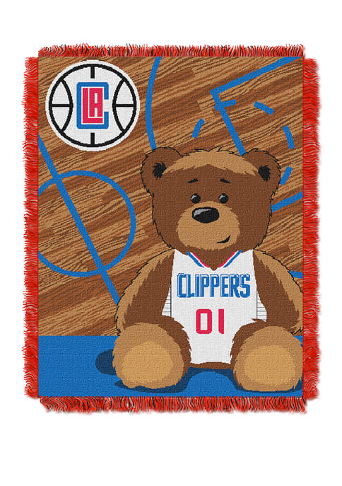 The Northwest Company NBA Los Angeles Clippers Half