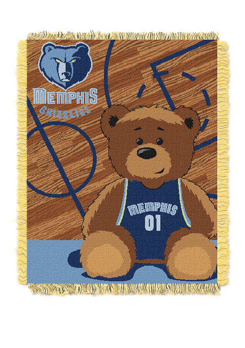 The Northwest Company NBA Memphis Grizzlies Half Court
