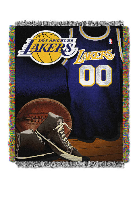 The Northwest Company NBA Los Angeles Lakers Vintage