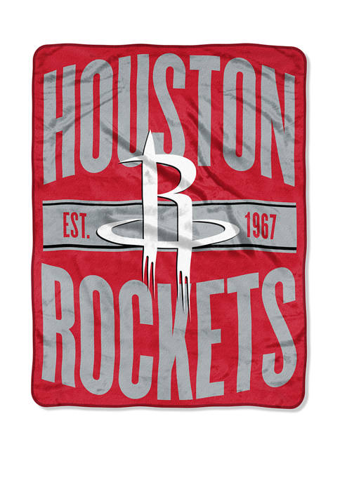 The Northwest Company NBA Houston Rockets Clear Out