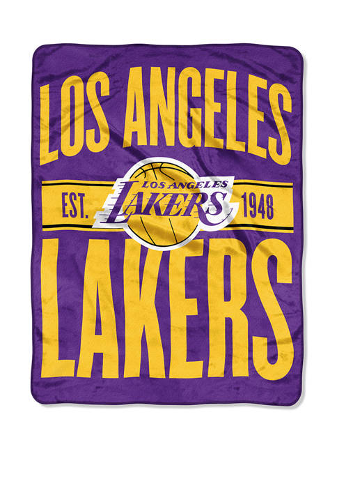 The Northwest Company NBA Los Angeles Lakers Clear