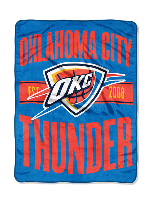 The Northwest Company NBA Oklahoma City Thunder Clear