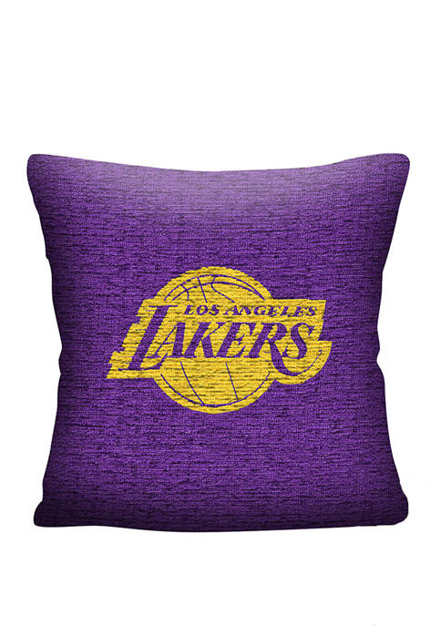NBA Los Angeles Lakers Invert Pillow