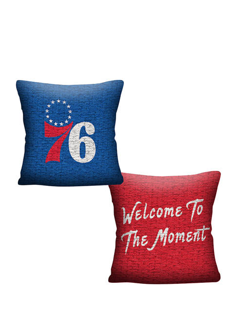The Northwest Company NBA Los Angeles 76ers Invert