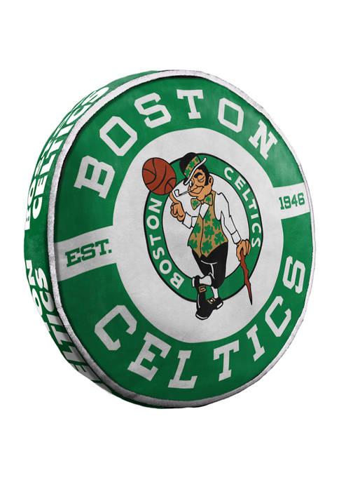 NBA Boston Celtics Cloud Pillow