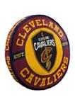 NBA Cleveland Cavaliers Cloud Pillow