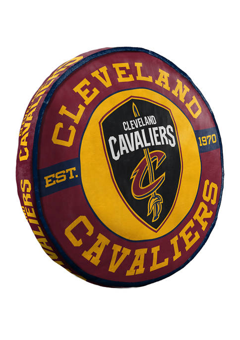The Northwest Company NBA Cleveland Cavaliers Cloud Pillow