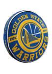 NBA Golden State Warriors Cloud Pillow