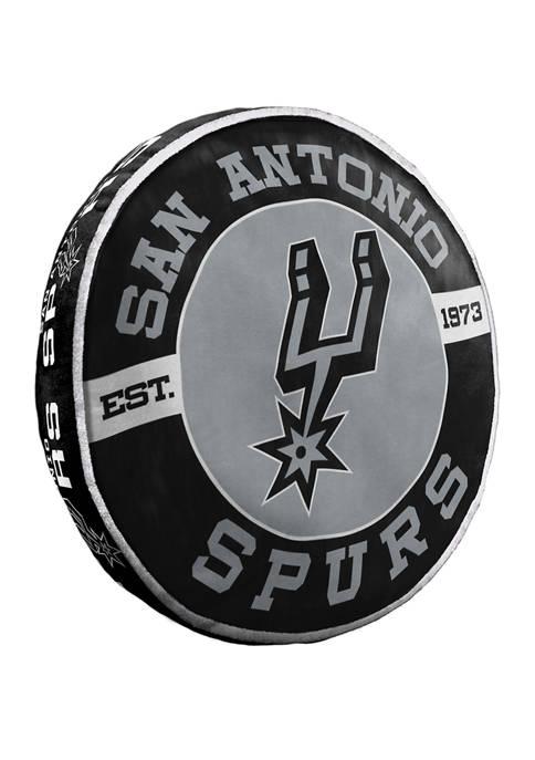The Northwest Company NBA San Antonio Spurs Cloud
