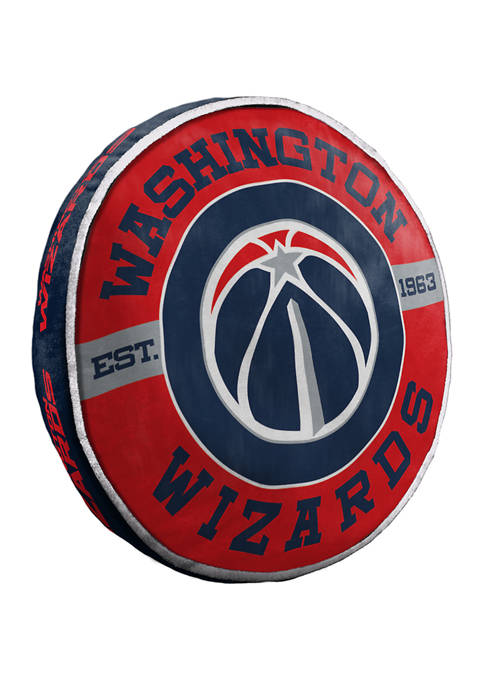 The Northwest Company NBA Washington Wizards Cloud Pillow