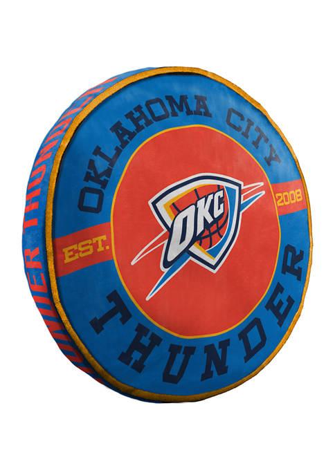 The Northwest Company NBA Oklahoma City Thunder Cloud