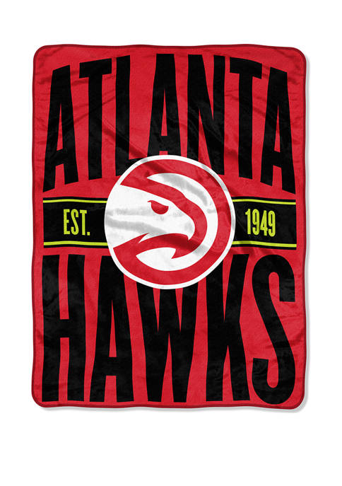 The Northwest Company NBA Atlanta Hawks Clear Out