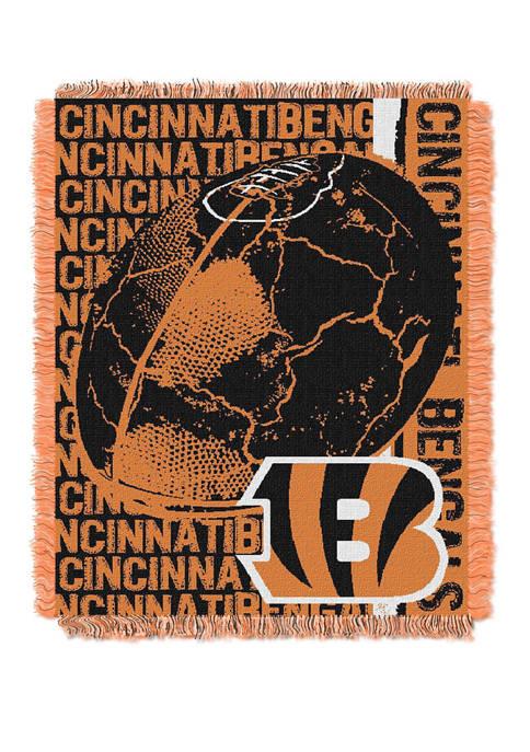 The Northwest Company NFL Cincinnati Bengals Double Play