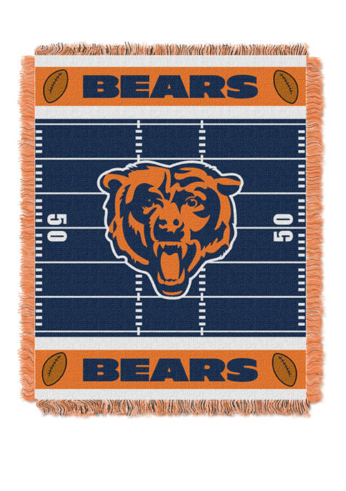 The Northwest Company NFL Chicago Bears Field Baby
