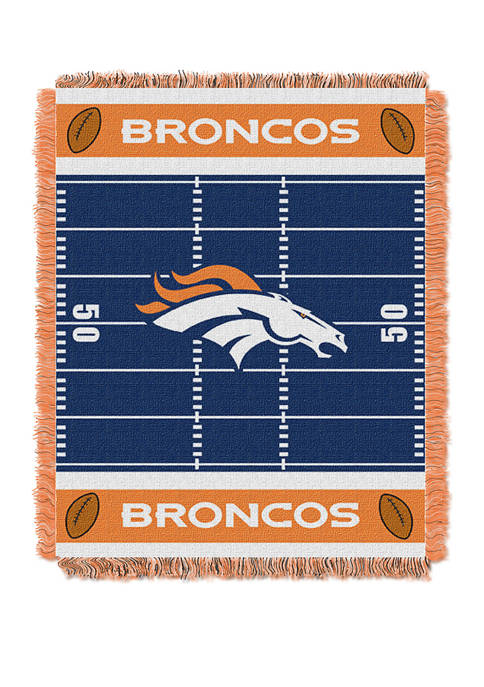 The Northwest Company NFL Denver Broncos Field Baby