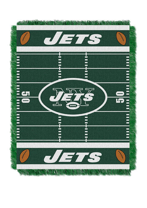 The Northwest Company NFL New York Jets Field