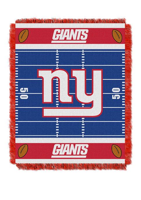 The Northwest Company NFL New York Giants Field