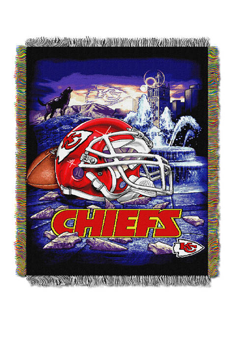 The Northwest Company NFL Kansas City Chiefs Home
