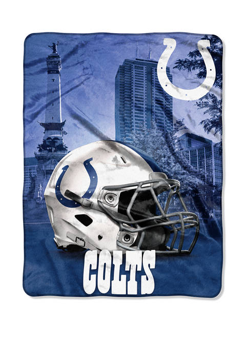 The Northwest Company NFL Indianapolis Colts Heritage Silk