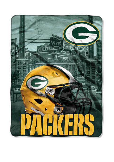 The Northwest Company NFL Green Bay Packers Heritage