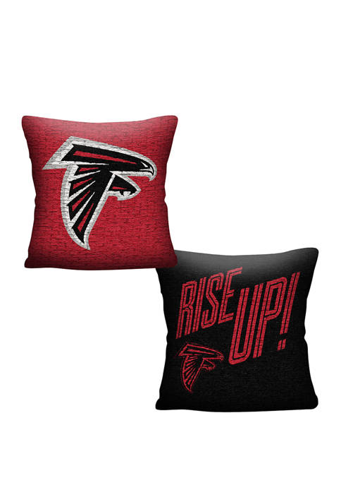 NFL Atlanta Falcons Invert Pillow