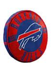 NFL Buffalo Bills Cloud Pillow