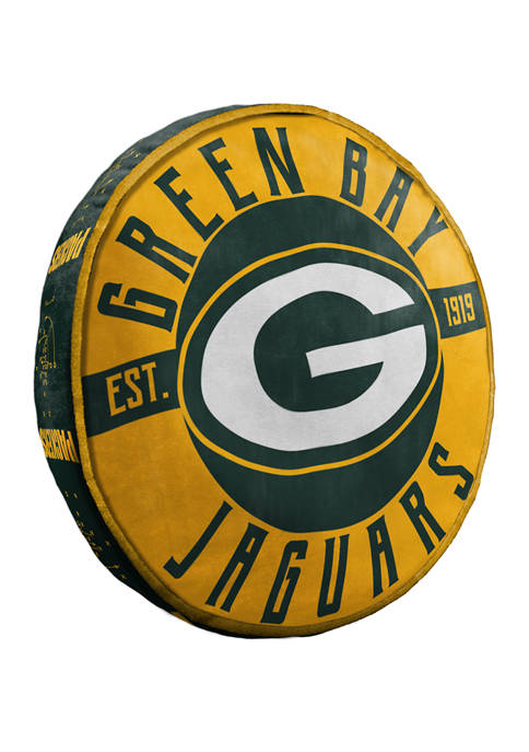 The Northwest Company NFL Green Bay Packers Cloud