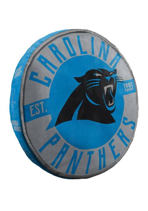 NFL Carolina Panthers Cloud Pillow
