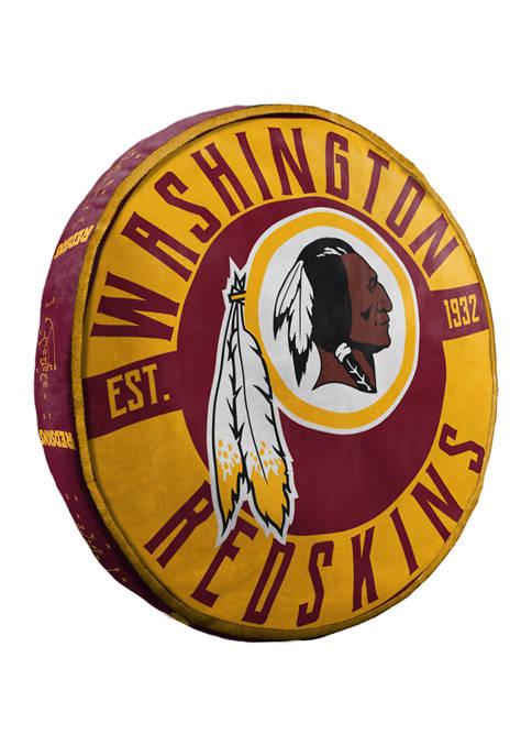 The Northwest Company NFL Washington Redskins Cloud Pillow