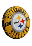 NFL Pittsburgh Steelers Cloud Pillow