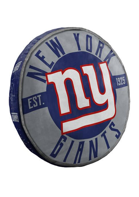 NFL New York Giants Cloud Pillow