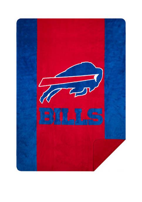 The Northwest Company NFL Buffalo Bills Sliver Knit