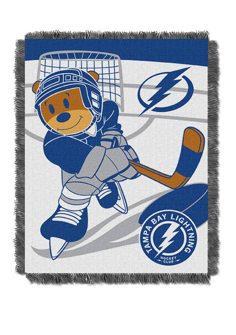 The Northwest Company NHL Tampa Bay Lightning Thunder