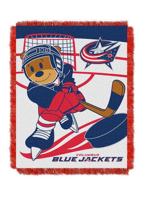 The Northwest Company NHL Columbus Blue Jackets Baby