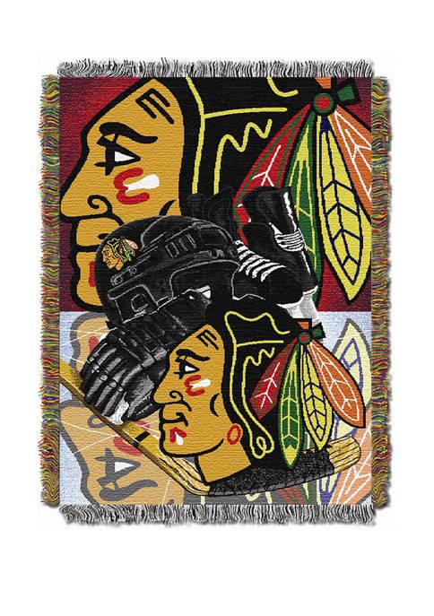 The Northwest Company NHL Chicago Blackhawks Tommy Hawk