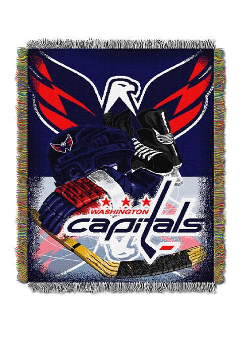 The Northwest Company NHL Washington Capitals Slapshot HIA