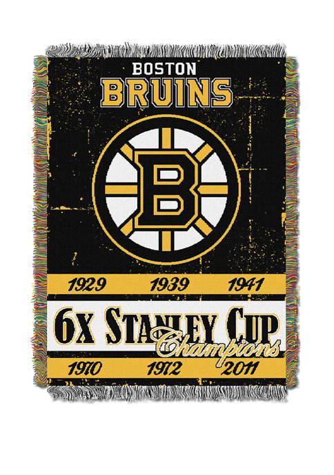 The Northwest Company NHL Boston Bruins Blades the