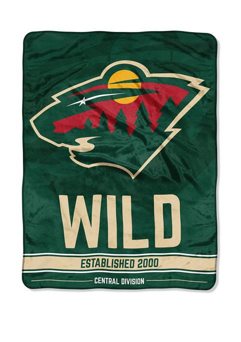 The Northwest Company NHL Minnesota Wild Nordy Breakaway