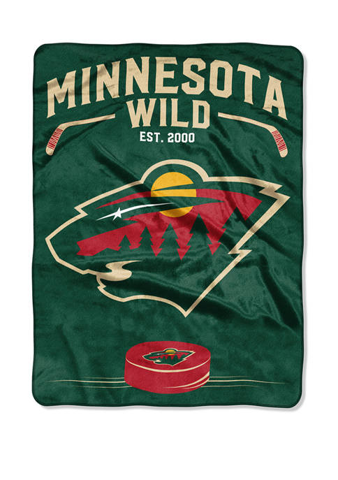 The Northwest Company NHL Minnesota Wild Nordy Inspired