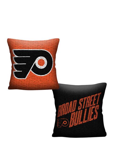 The Northwest Company NHL Philadelphia Flyers Gritty Invert
