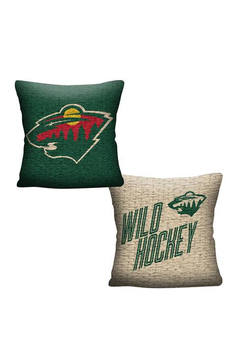 The Northwest Company NHL Minnesota Wild Nordy Invert