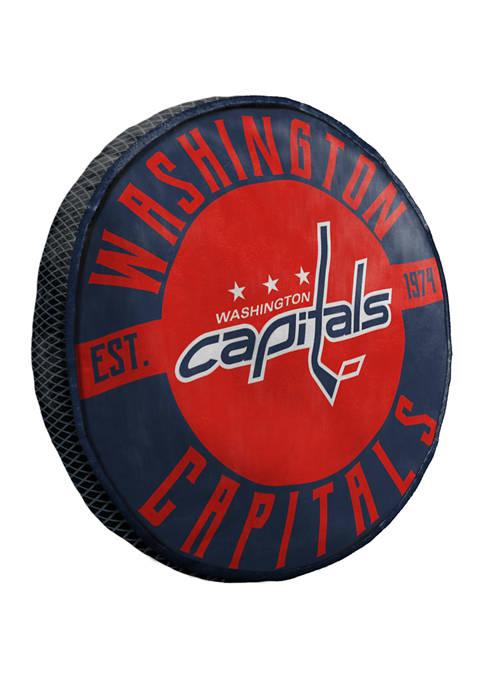 The Northwest Company NHL Washington Capitals Slapshot Cloud