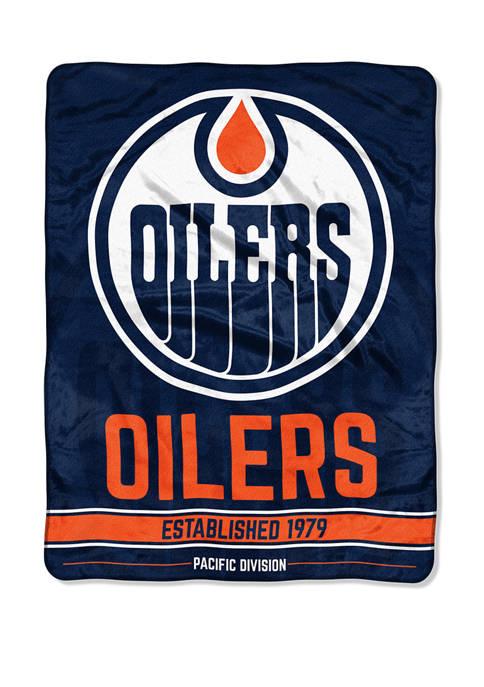 The Northwest Company NHL Edmonton Oilers Wild Bill