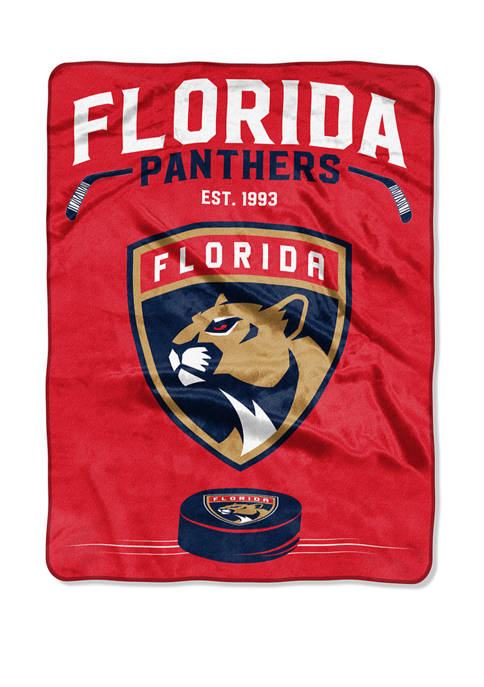 The Northwest Company NHL Florida Panthers Stanley C