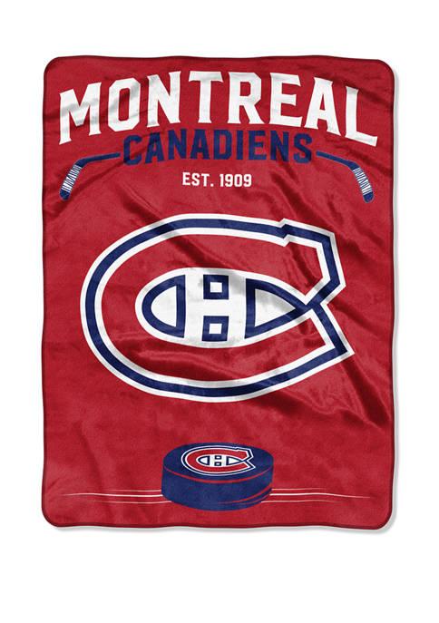 The Northwest Company NHL Montreal Canadians Youppi Inspired
