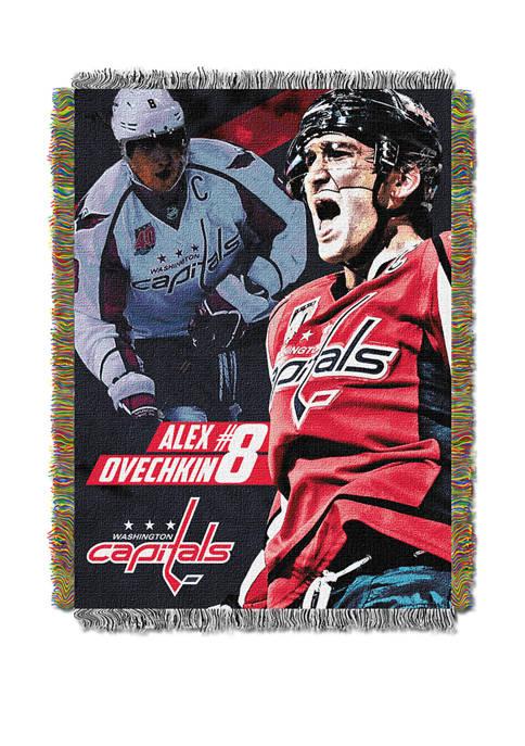 The Northwest Company NHL Washington Capitals Alexander Ovechkin