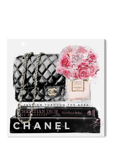 Oliver Gal Elegant Essentials Paris Fashion and Glam