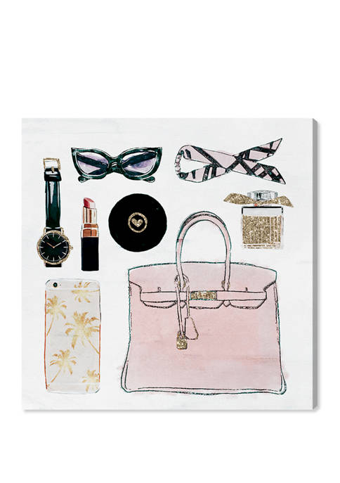 Oliver Gal Glam Girls Summer Kit Fashion and