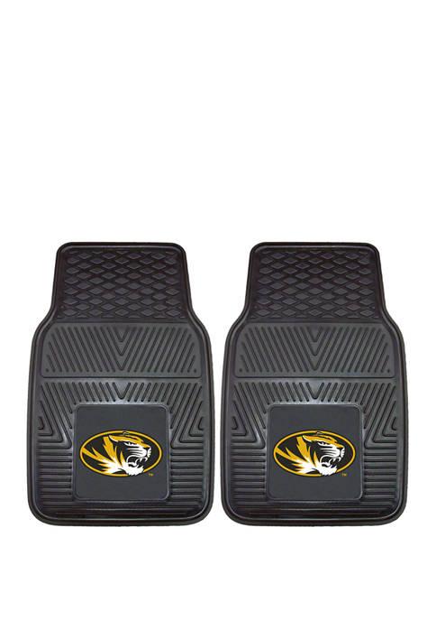 Fanmats NCAA Missouri Tigers 27 Inch x 17