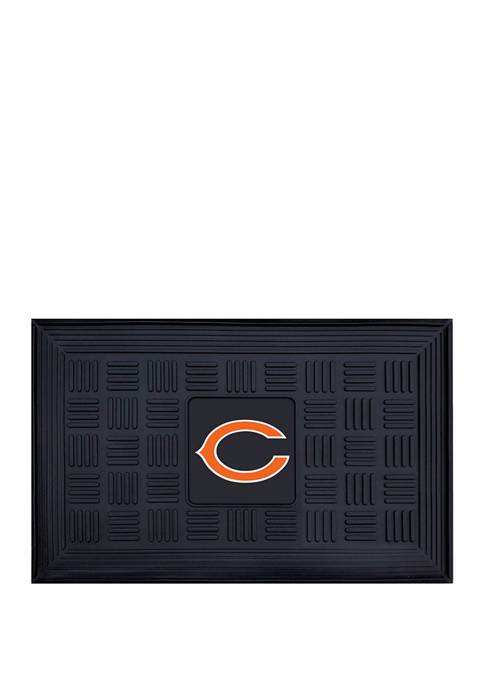 Fanmats NFL Chicago Bears 19.5 in x 31.25